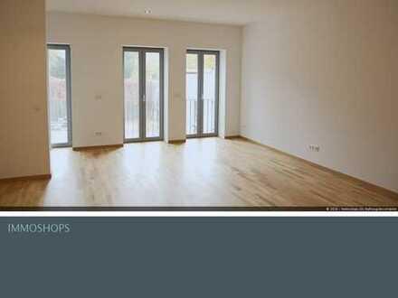 Einzigartige Loftwohnung auf zwei Etagen mit Galerie