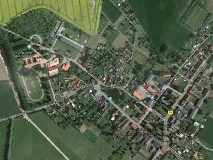 Familienbaugrundstück in idealer Ausrichtung 720 m². Gegebenenfalls kleiner oder größer.