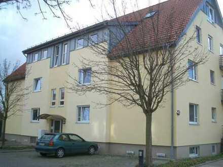 """Gaberndorf -2-Raum-Wohnung """"Überm Erlengrund"""""""
