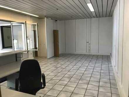 Büro oder Ladenfläche Top Lage von Pfeddersheim Nähe Bahnhof