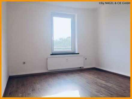 KLEINE FAMILIEN aufgepasst - 3 Zimmer mit großer Küche