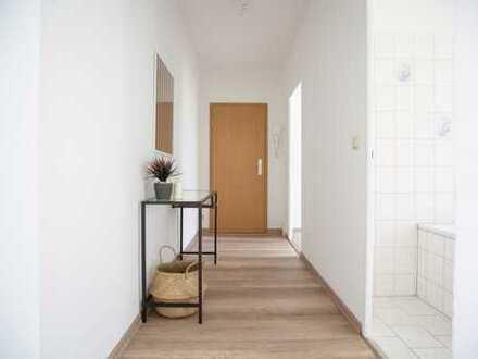 ** Fertig renovierte Wohnung - Sie müssen nur noch einziehen **