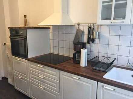 1 private room in a shared flat for 2 - 780€ in Habsburgerallee 51