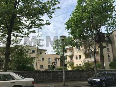Kapitalanleger aufgepasst - Attraktives Apartment in der Radeberger Vorstadt