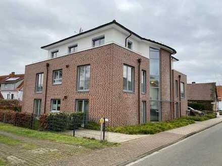 TOP gepflegte 3-Zimmer Wohnung in Lilienthal zu vermieten