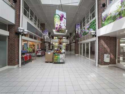 Attraktive Ladenfläche im WeberPark