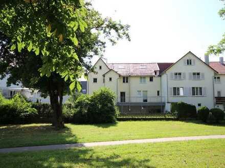 Modernes und sonniges Wohnhaus mit Garten in Rangendingen