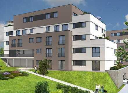 WOHNPARK AM POSTHALTER (Haus 3) - Penthouse
