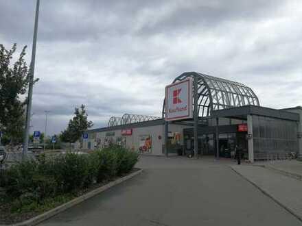 PROVISIONSFREI - Gewerbefläche *ca. 26 qm* im Kaufland Auerbach/Vogtl. zu vermieten