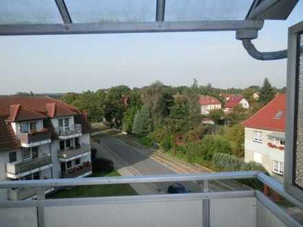 3-Raum-Wohnung in Rheinsberg zu vermieten