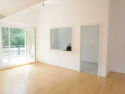 Helle 3-Zimmer Wohnung auf dem Bopser, zentrumsnah und doch im Grünen