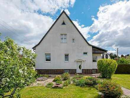 Sehr ansprechendes Einfamilienhaus auf sonnigen 667 m² Grundstück in Berlin-Mahlsdorf-Nord