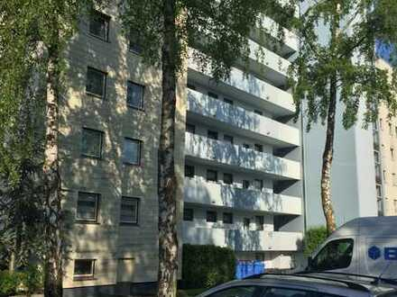Delmenhorst Renovierte 2-ZKB-Wohnung mit Balkon