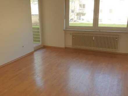 Schöne, helle 3-Zimmer-Wohnung in Weiden