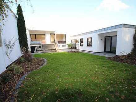Saniertes Einfamilienhaus mit Garten in ruhigem Wohngebiet!