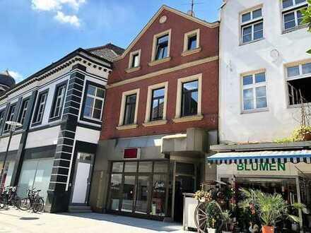 Wohn- und Geschäftshaus in TOP Lage
