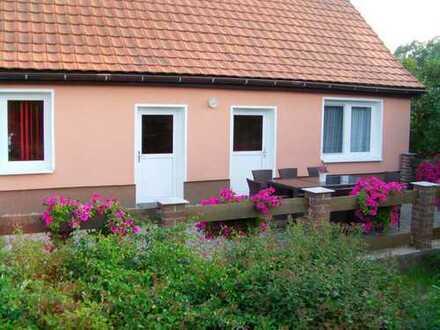 Schönes Haus mit drei Zimmern in Mecklenburg-Strelitz (Kreis), Wesenberg