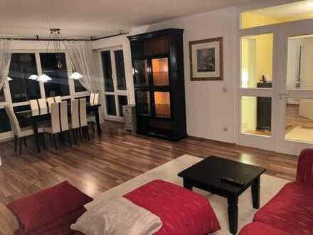 Stilvolle und gepflegte 60 m² Erdgeschosswohnung mit Terrasse in München Waldtrudering all inclusive