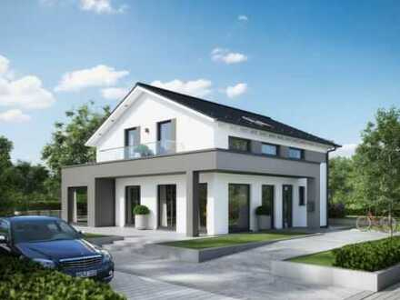 Traumhaus auf super Grundstück!!! Viel Platz zur Entfaltung!!!