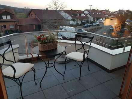Befristet für 1 Jahr+++ Schöne 3 Zimmer Wohnung in Winnenden Breuningsweiler