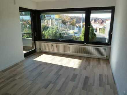 Modernisierte Wohnung in Stuttgart - Botnang