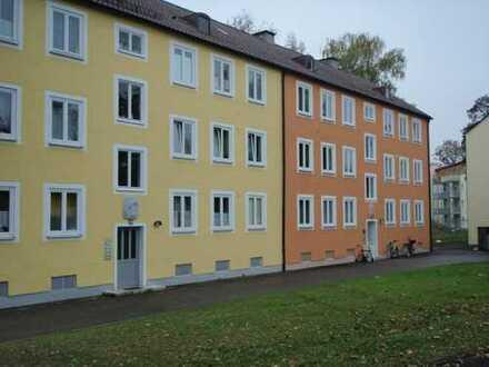 Eigentumswohnung in zentraler Wohnlage in Memmingen