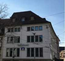 Schöne, geräumige 1-Zimmer Wohnung in Freiburg