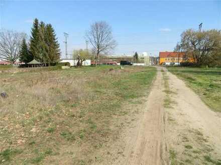 Doppelhaushälften in ländlicher Randlage von Potsdam inkl. Erschließung!