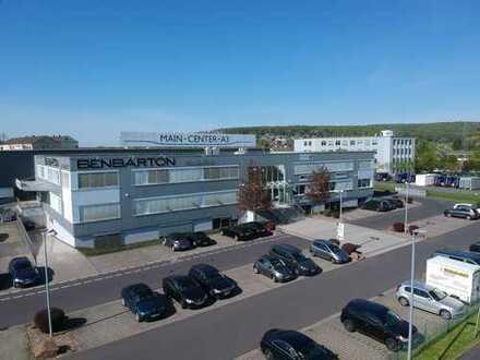 Büro- & Gewerbefläche - Bestlage direkt an A3/B8