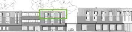 ### Attraktive 4-Zi.-Whg. in modernem Neubau in zentraler Lage von Schwetzingen! ###