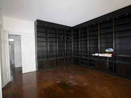 5 J. vertragl. Mietpreisbindung: Büroetage mit 10 Zimmern in zentraler Lage!