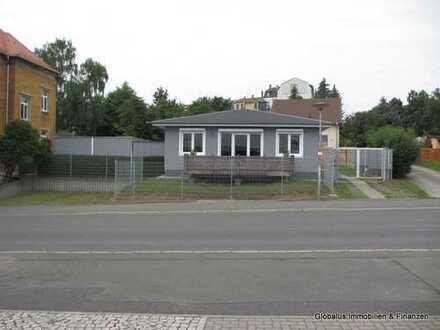 Modernes Einfamilienhaus in Plauen