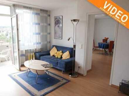 SCHWIND IMMOBILIEN - hochwertige Penthaus-Wohnung der Extraklasse