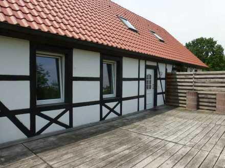 3-Raum-Wohnung in Kühnitzsch zu vermieten!