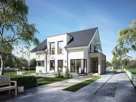 Planen Sie Ihr Traumhaus - Grundstück in Hatterheim - ca 10min bis Flughafen