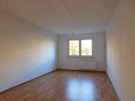 großzügige 1-Raum-Wohnung