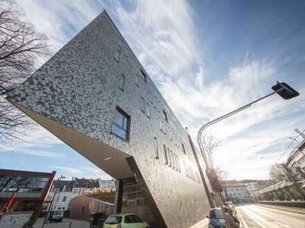 Modern und zentral arbeiten in Bonn