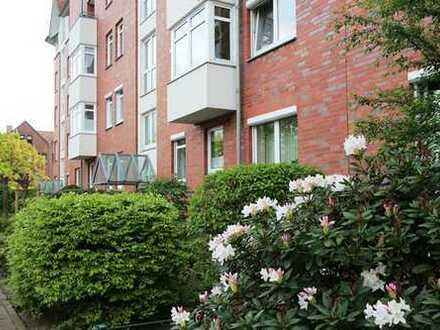 Maisonettewohnung in TOP-Lage inkl. Tiefgarage und Fahrstuhl