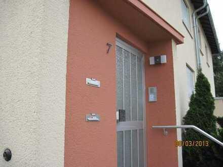 Moderne Wohnung in gehobener Wohngegend für Gartenliebhaber 2ZKBBK