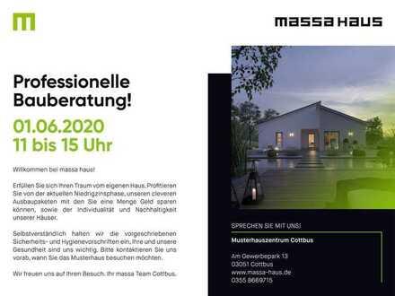 Tag der offenen Tür, Pfingstmontag, 1. Juni, von 11-15Uhr: Am Gewerbepark 13, 03051 Cottbus