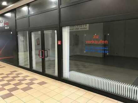 Schönes Ladenlokal im Herzen von Moers (Wallzentrum) zu verkaufen