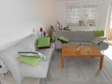 Attraktive 4-Zimmer-Wohnung mit Balkon und Einbauküche in Salach