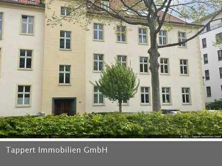 Köln, Junkersdorf, helle 4 Zimmer-Wohnung mit Balkon (WE 36)