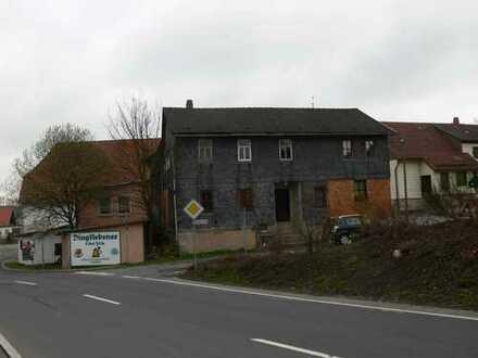 Wohnhaus - Preissturz