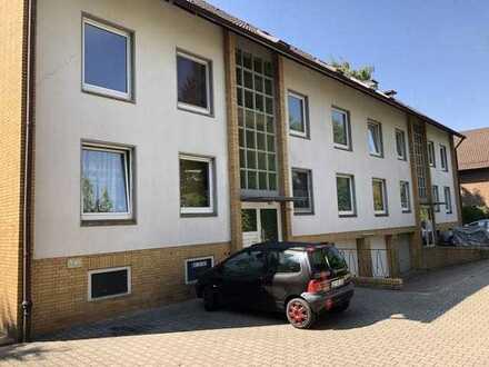 2 Zimmer Wohnung mit Balkon in Wathlingen