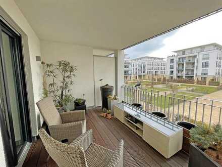 Kapitalanleger aufgepasst: Neubauwohnung in Hamm-Mitte