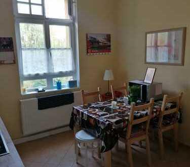 Attraktive 1-Zimmer-Wohnung mit Einbauküche in Wildau