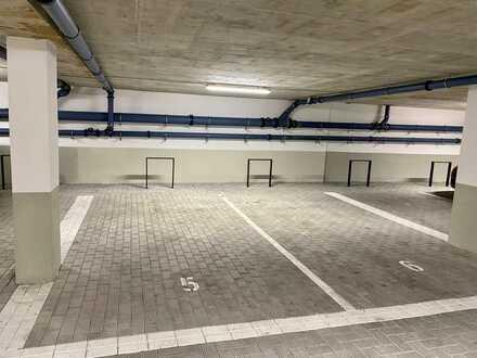 Berliner Allee 116: PKW-Stellplätze in der Tiefgarage ZU VERKAUFEN