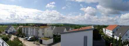 helle und großzügige 3,5-Zimmer-Wohnung in gefragter Lage von Poppenweiler