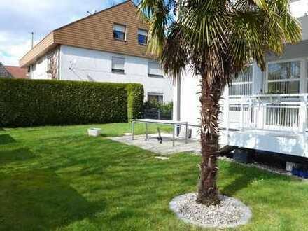 R E S E R V I E R T | Sell Immo | TOP-Wohnung mit klasse Gartenanteil und guter Ausstattung